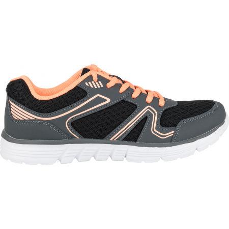 Dámská volnočasová obuv - ALPINE PRO CAIARA - 3
