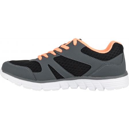 Dámská volnočasová obuv - ALPINE PRO CAIARA - 4