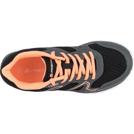 Dámska voľnočasová obuv - ALPINE PRO CAIARA - 5