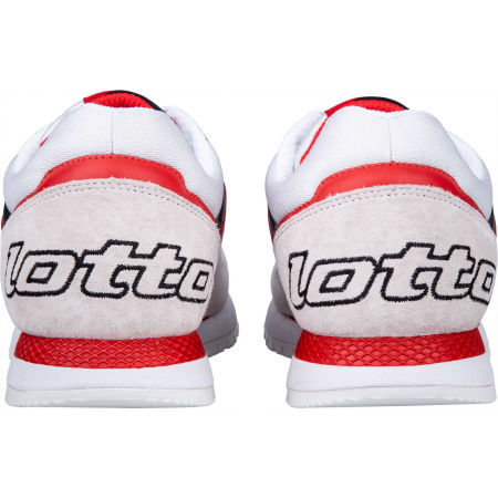 Pánská volnočasová obuv - Lotto RUNNER PLUS 95 - 7