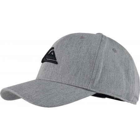 Herren Cap - Quiksilver DECADES - 1