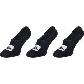 Quiksilver 3 LINER PACK - Pánske ponožky v trojbalení