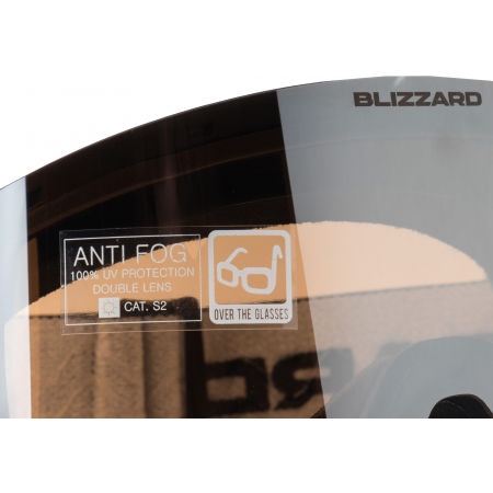 Zjazdové okuliare - Blizzard DAZO - 3