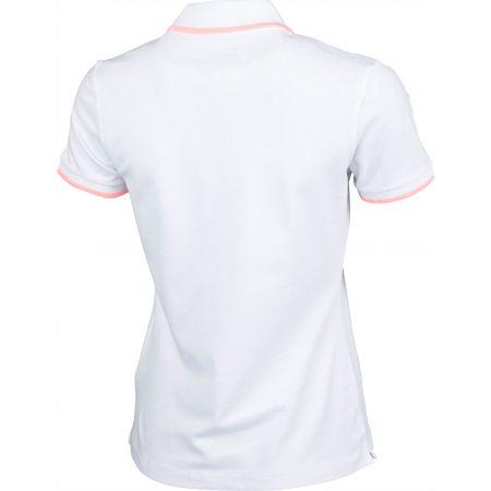 Дамска поло тениска - Lotto POLO CLASSICA W STC PQ - 3