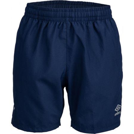 Chlapčenské športové šortky - Umbro TRAINING WOVEN SHORT - 2