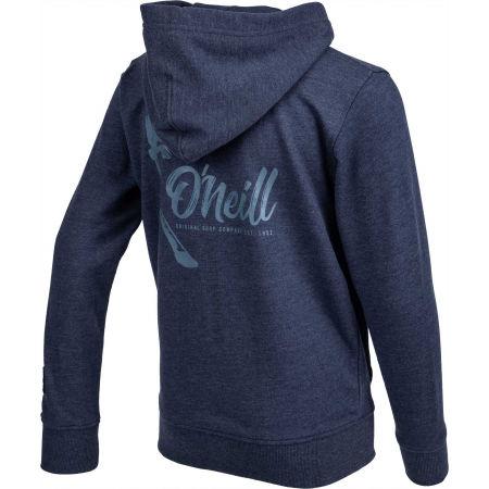Chlapčenská mikina - O'Neill LB ONEILL F/Z HOODIE - 3