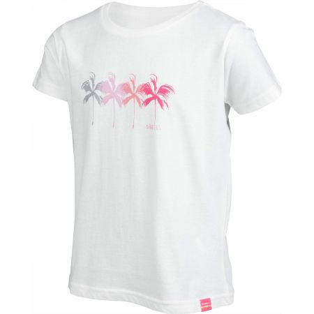 Dievčenské tričko - O'Neill LG VICKY T-SHIRT - 2