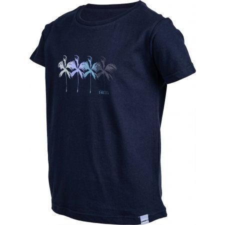 Тениска за момичета - O'Neill LG VICKY T-SHIRT - 2