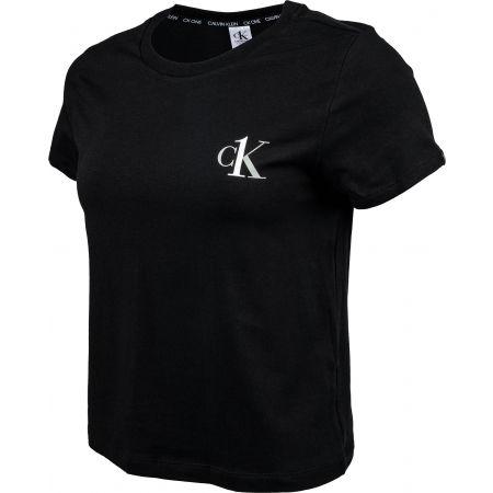 Calvin Klein S/S CREW NECK - Women's T-shirt