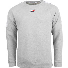 Tommy Hilfiger FLEECE TAPE CREW - Men's sweatshirt