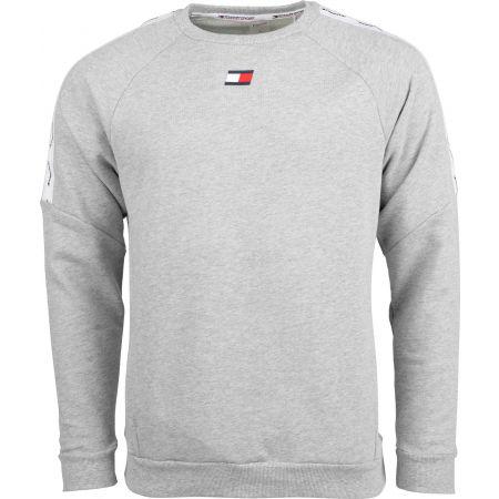 Tommy Hilfiger FLEECE TAPE CREW - Men's sweatshirt