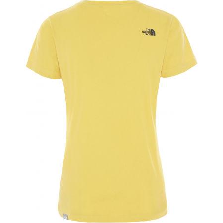 Дамска тениска - The North Face NSE TEE - 2