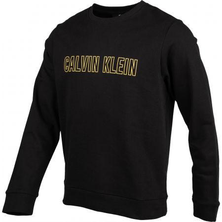 Мъжка блуза - Calvin Klein PULLOVER - 2