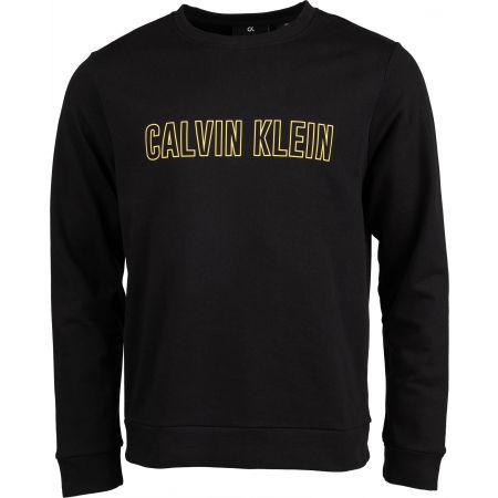 Calvin Klein PULLOVER - Bluza męska