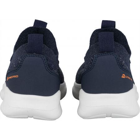Juniorská športová obuv - ALPINE PRO CURSA - 14
