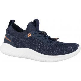 ALPINE PRO CURSA - Juniorská sportovní obuv