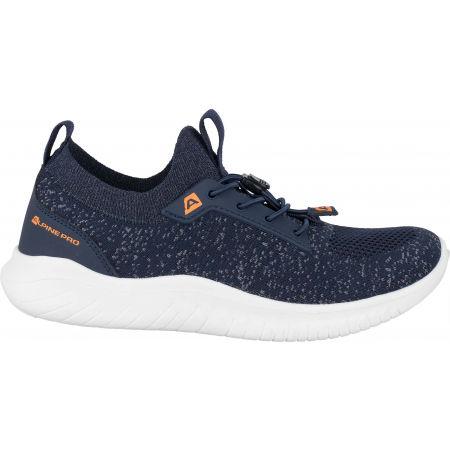 Juniorská športová obuv - ALPINE PRO CURSA - 10