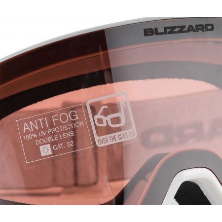 Sjezdové brýle - Blizzard DAZO - 3