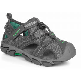 Loap INDER - Detské sandále