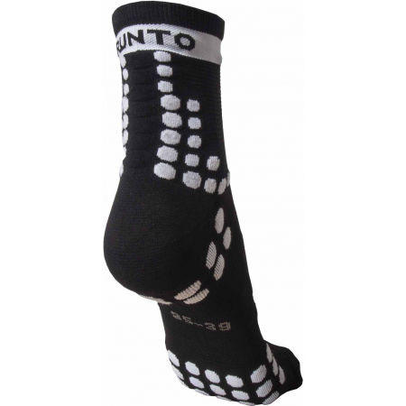 Sportovní ponožky - Runto RT-DOTS - 3