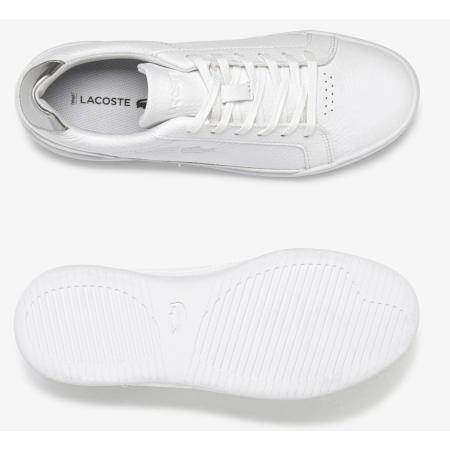 Dámske tenisky na voľný čas - Lacoste CHALLENGE 120 - 4