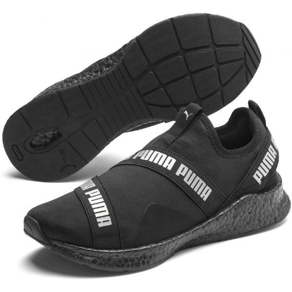 Puma NRGY STAR SLIP-ON čierna 10 - Pánska obuv na voľný čas