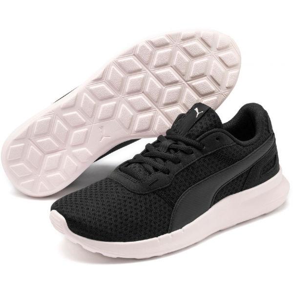 Puma ST ACTIVATE čierna 8 - Pánska obuv na voľný čas