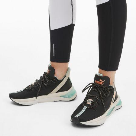 Damen Sneaker - Puma LQDCELL SHATTER TR FM - 7