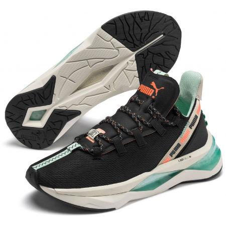 Damen Sneaker - Puma LQDCELL SHATTER TR FM - 1