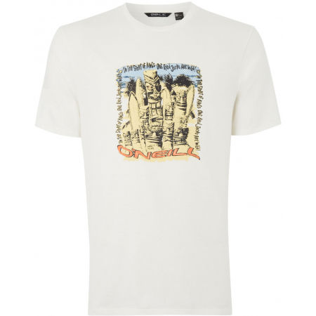 Pánské tričko - O'Neill LM TIKI SURF T-SHIRT - 1