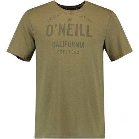 Pánske tričko - O'Neill LM OCOTILLO T-SHIRT - 1