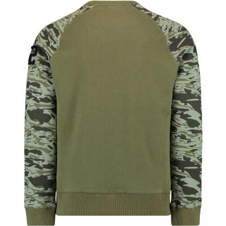 Мъжка блуза - O'Neill LM RUNYON CREW - 2