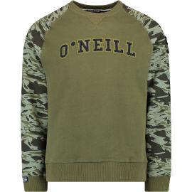 O'Neill LM RUNYON CREW - Мъжка блуза
