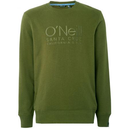 Herren-Sweatshirt - O'Neill LM ONEILL LOGO CREW SWEAT - 1