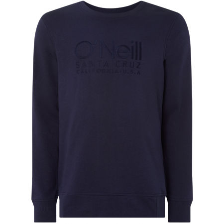 O'Neill LM ONEILL LOGO CREW SWEAT - Pánska mikina
