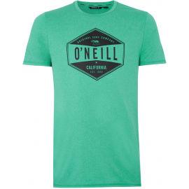 O'Neill PM SURF COMPANY HYBRID T-SHIRT - Мъжка тениска