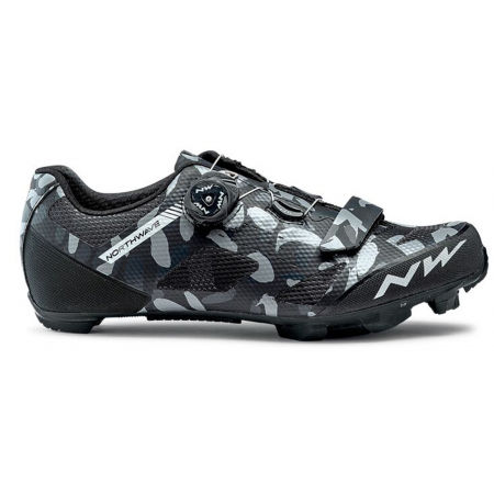 Northwave RAZER - Men's cycling shoes