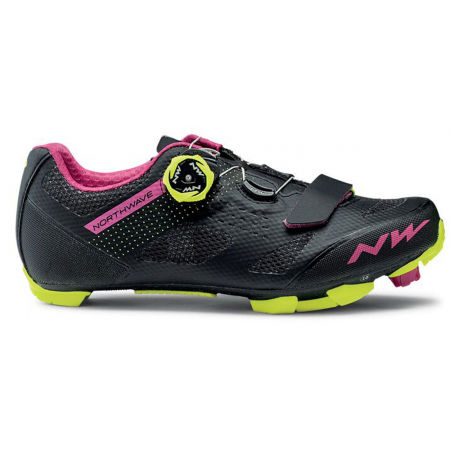Northwave RAZER W - Women's XS cycling shoes