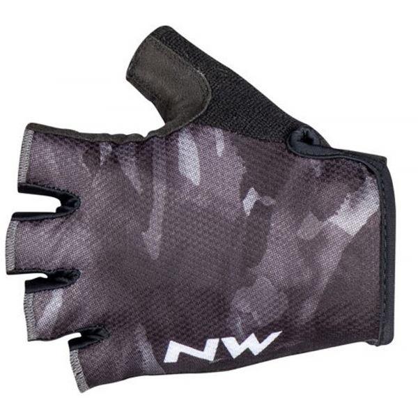 Northwave ACTIVE černá 2xl - Cyklistické rukavice