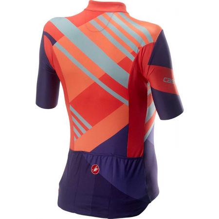 Koszulka rowerowa damska - Castelli TALENTO - 2