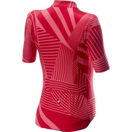 Women's jersey - Castelli SUBLIME - 2
