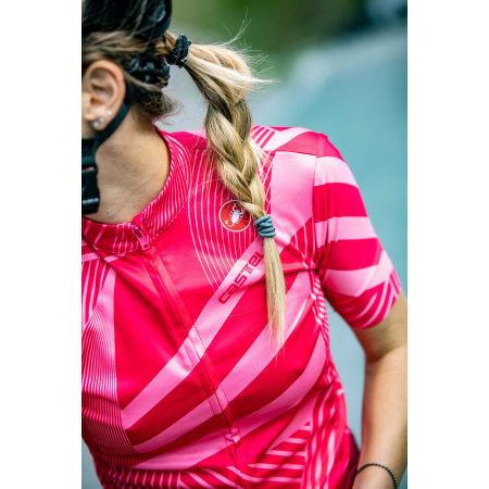 Women's jersey - Castelli SUBLIME - 4