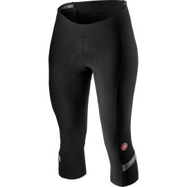 Castelli VELOCISSIMA 2 KNICKER - Women's 3/4 Length Trousers