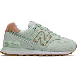 New Balance WL574SCD - Women's leisure shoes