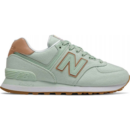 New Balance WL574SCD - Women's leisure shoes