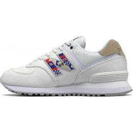 New Balance WL574SOD - Women's leisure shoes