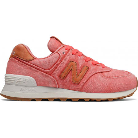 New Balance WL574WTR - Women's leisure shoes