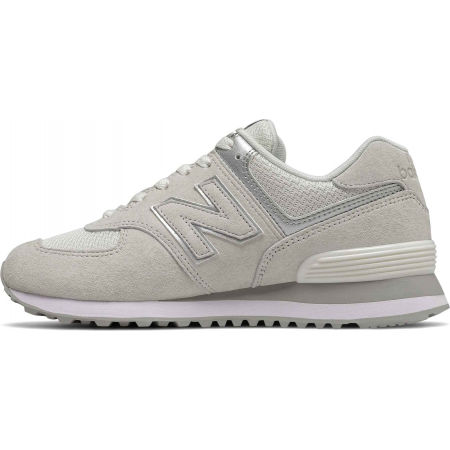 Дамски ежедневни обувки - New Balance WL574EX - 1