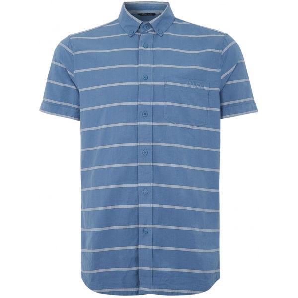 O'Neill LM BRIDGE S/SLV SHIRT - Pánska košeľa