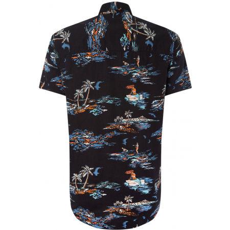 Pánská košile - O'Neill LM TROPICAL S/SLV SHIRT - 2